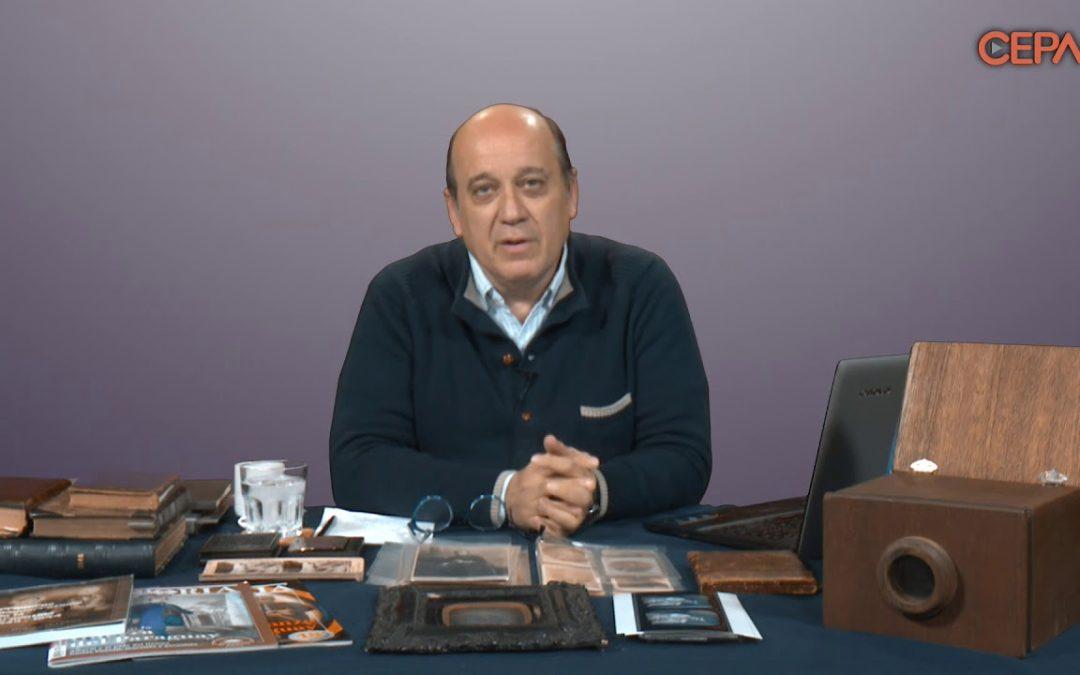 Carlos Vertanessian